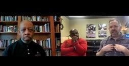 A Conversation on Race W/ Akron Pastors & Leaders Part 2