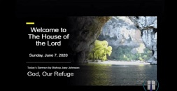 God Our Refuge 1