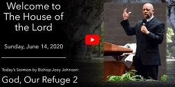 God Our Refuge 2