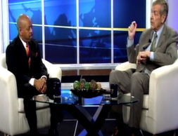 Interview with Bishop Joey Johnson, Dr. David Eckman BWGI Ministries