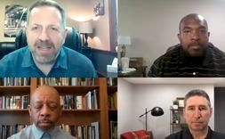 A Conversation On Race w/ Akron Pastors